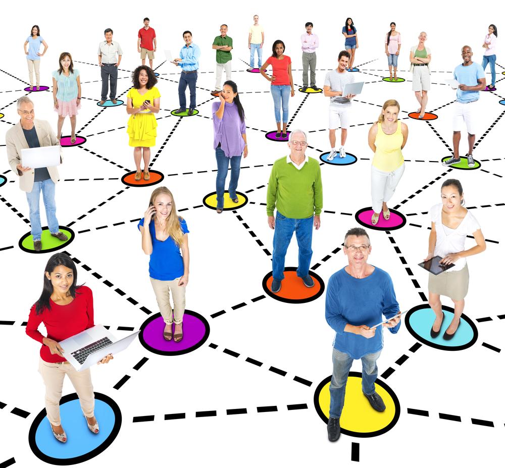 Réseaux Sociaux : il n'y a pas que Facebook !