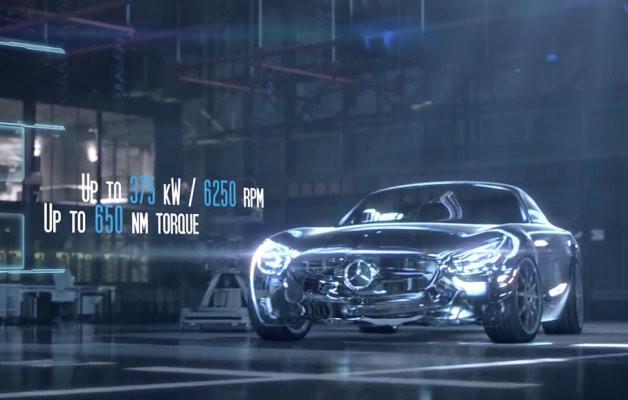 Les voitures des stars