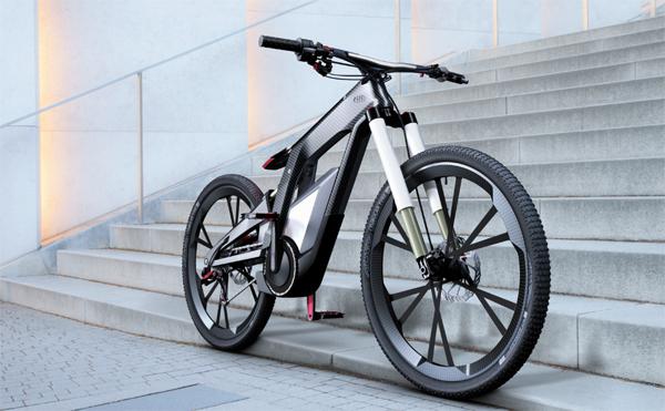 Le vélo électrique, une contribution à la protection de l'environnement