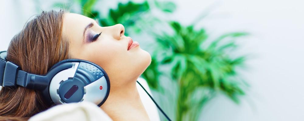 Pouvoir écouter de la musique librement et facilement