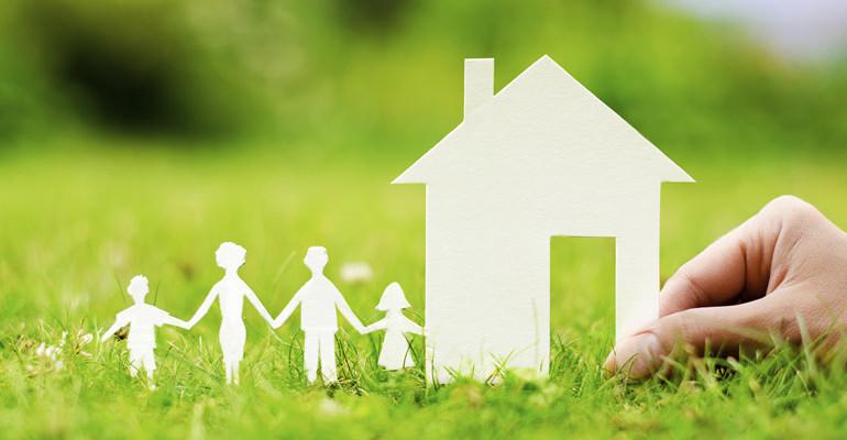 Comprendre le prêt hypothécaire en 3 points.