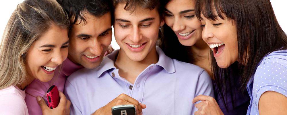 Les nouveaux réseaux sociaux