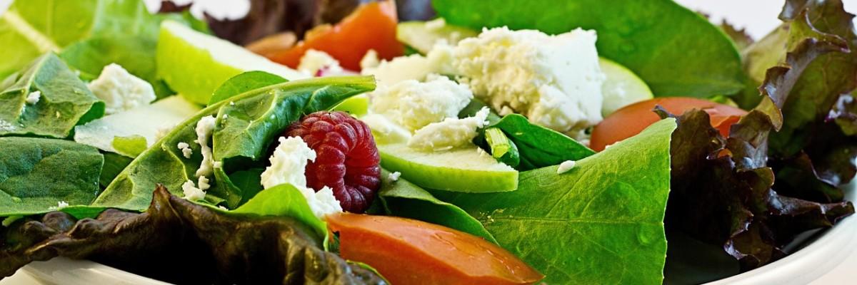 La nutrition, un élément clé pour rester en bonne santé