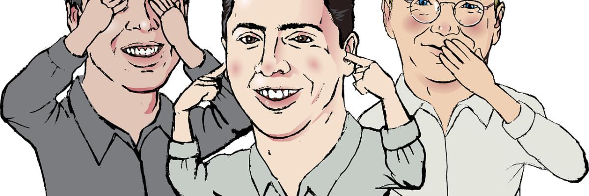 La caricature, une animation hors du commun pour votre évènement