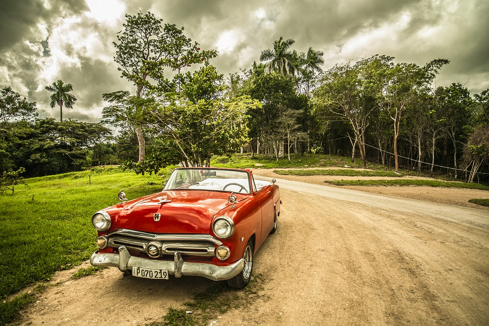 Cuba et Monténégro : deux destinations à la mode