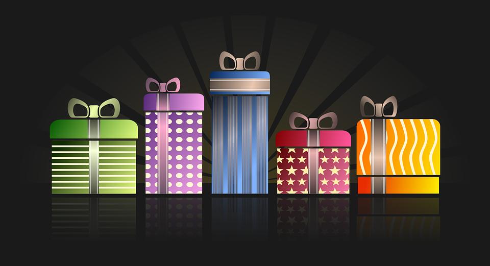 Quelles tendances pour les cadeaux de Noël