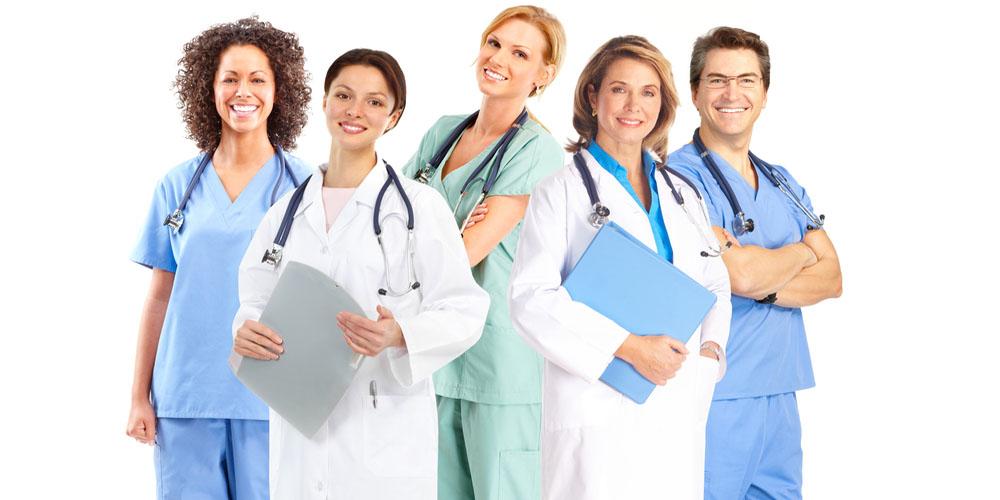 Les blouses blanches, les indispensables en milieu médical