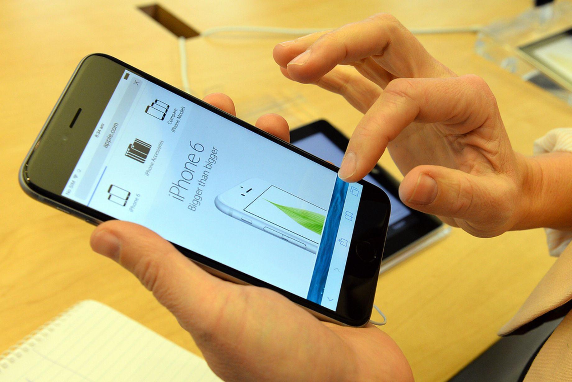 Comment bien utiliser son iPhone de manière efficace