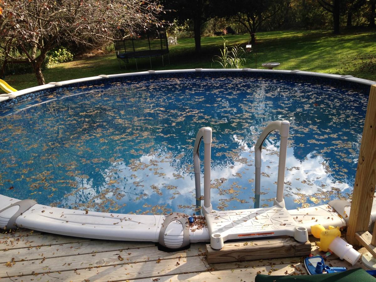 3 conseils d'entretien pour sa piscine