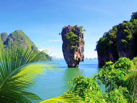 Visiter la Thaïlande en autotour (corrigé)